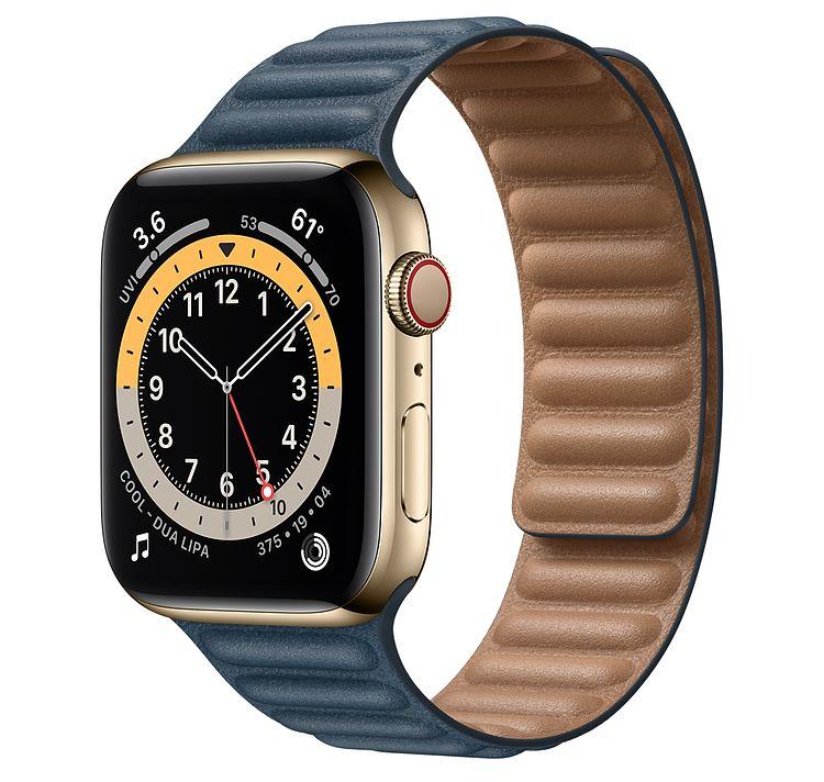 Apple Watch Series 6 SuperChollos