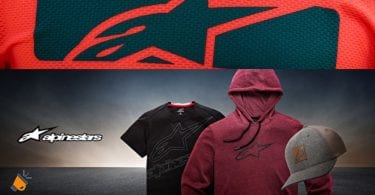 oferta OUTLET ALPINESTARS SuperChollos