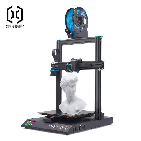 Impresora 3D Sidewinder X1 barato SuperChollos