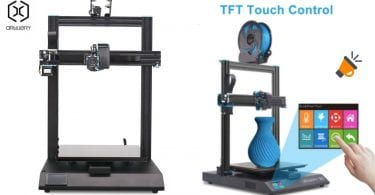 oferta Impresora 3D Sidewinder X1 barata SuperChollos