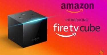 oferta Fire TV Cube barato SuperChollos