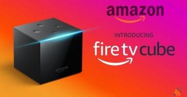 oferta Fire TV Cube barato SuperChollos