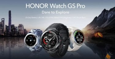 oferta Honor Watch GS Pro barato SuperChollos