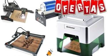 ofertas maquinas grabado baratas SuperChollos