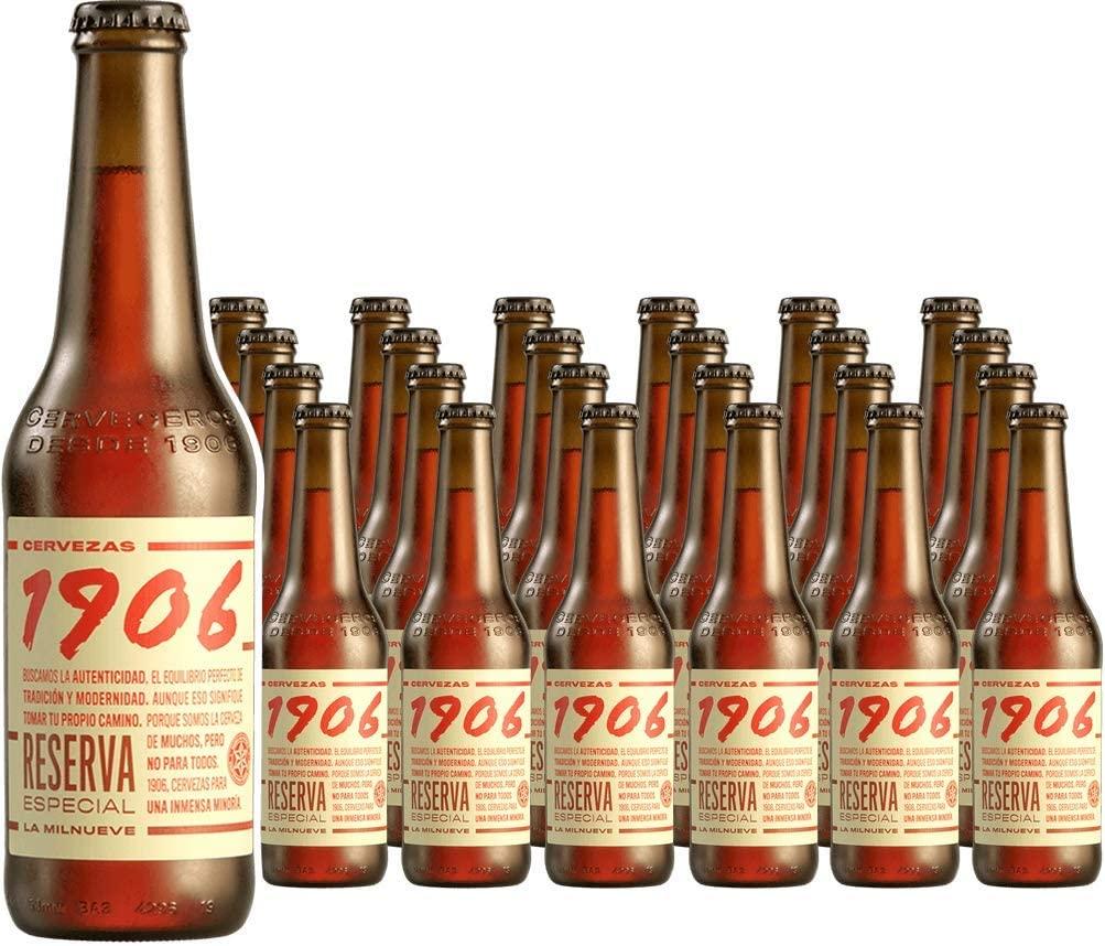 Cerveza 1906 Reserva Especial barata SuperChollos