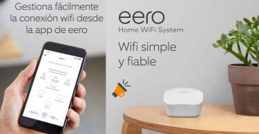 oferta Eero Home Wifi System barato SuperChollos