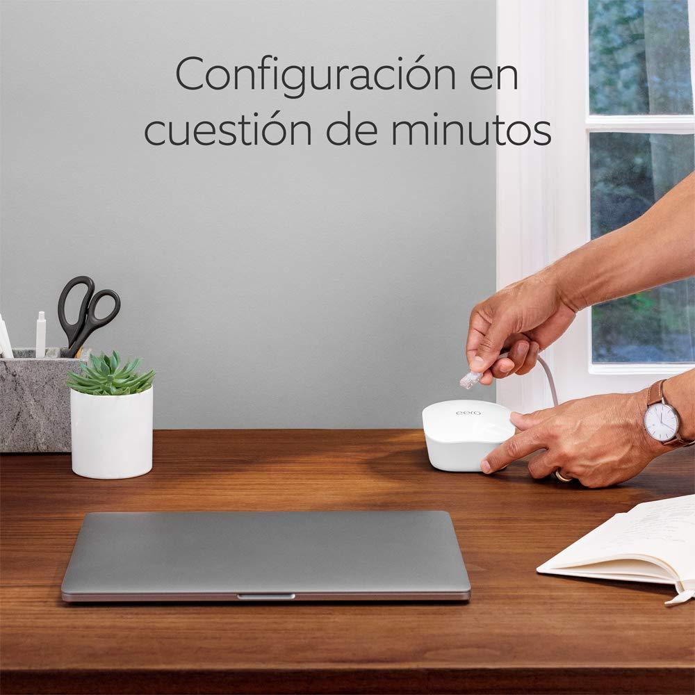Eero Home Wifi System barato SuperChollos