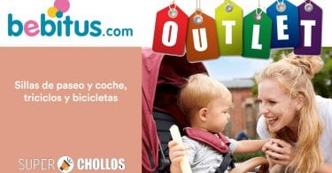 bebitus outlet bebe SuperChollos