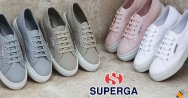 outlet superga SuperChollos