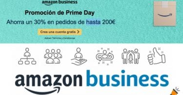 cupon Amazon Business SuperChollos