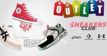 ofertas sneakers baratas SuperChollos