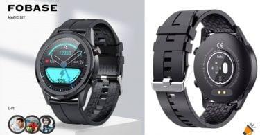 oferta Smartwatch Fobase 2020 barato barato SuperChollos