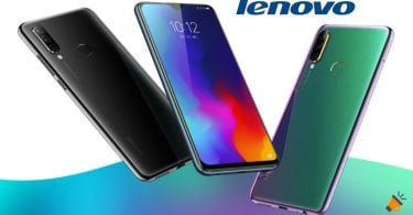oferta Lenovo K10 Note barato SuperChollos