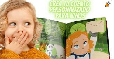 materlu cuentos infantiles personalizados SuperChollos