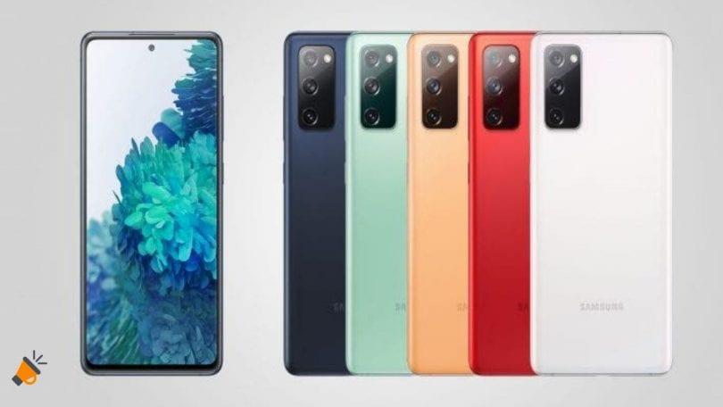 Samsung Galaxy S20 Fan Edition barato SuperChollos