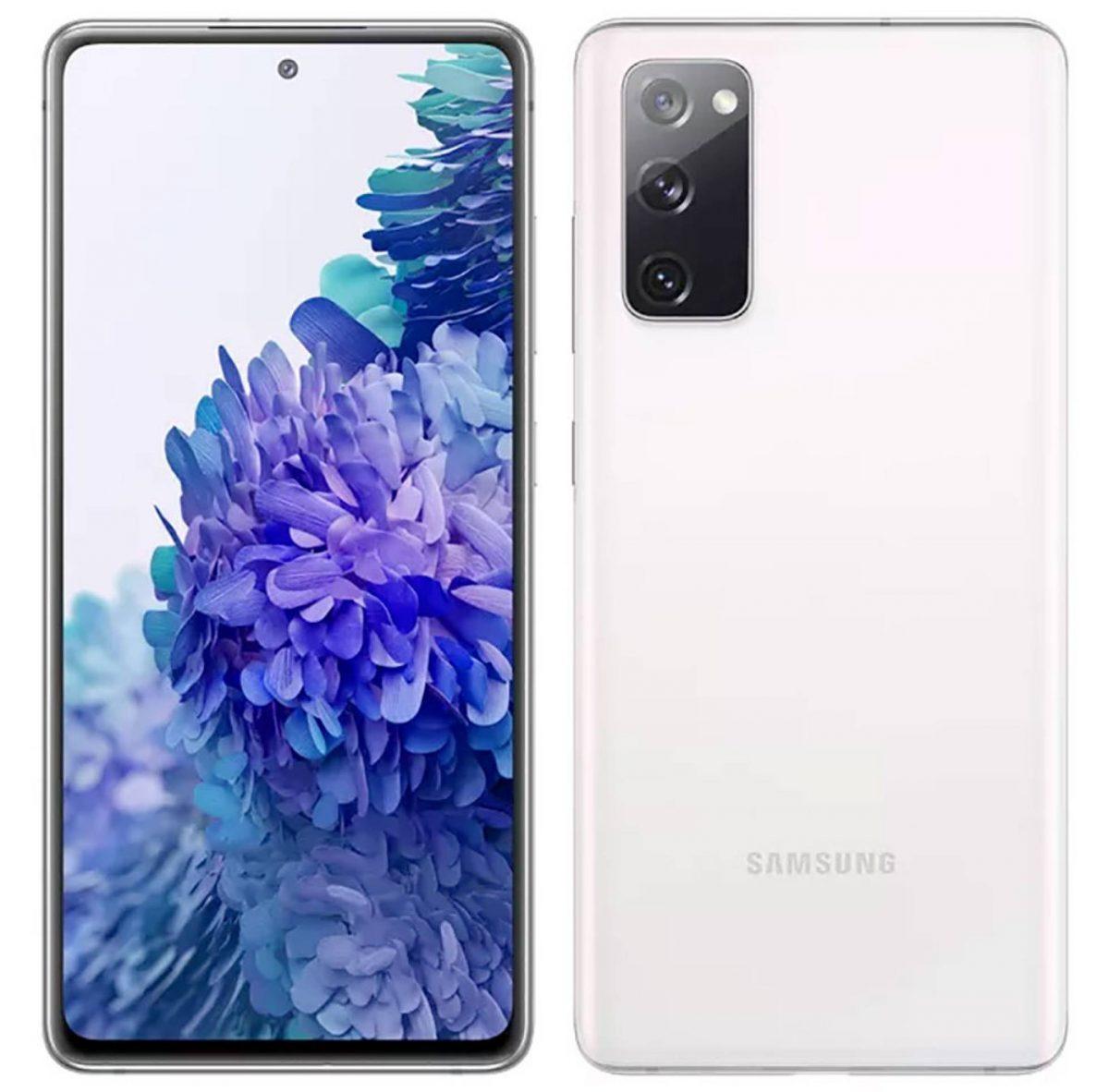 Samsung Galaxy S20 Fan Edition scaled SuperChollos