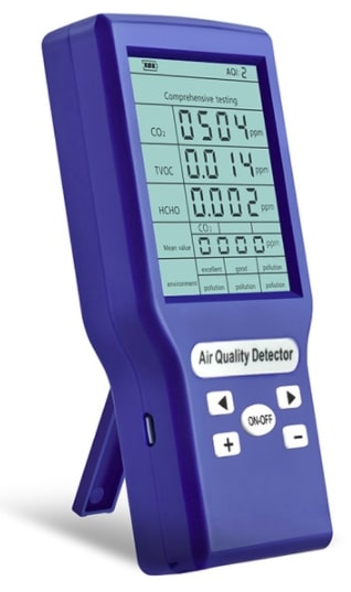 Detector dio%CC%81xido de carbono barato SuperChollos
