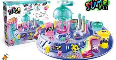 oferta so slime diy mega slime factory barato SuperChollos
