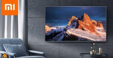 oferta Xiaomi TV 4S 65 barata SuperChollos