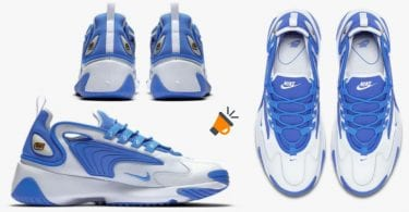 oferta Nike Zoom 2K baratas SuperChollos