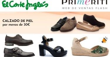 ofertas calzado piel barato SuperChollos