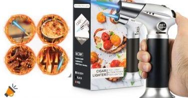 oferta Soplete de cocina RenFox barato SuperChollos