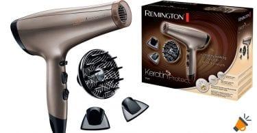 oferta Remington Keratin Protect AC8002 Secador barato SuperChollos