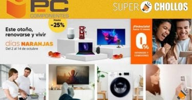 ofertas pccomponentes 1 SuperChollos