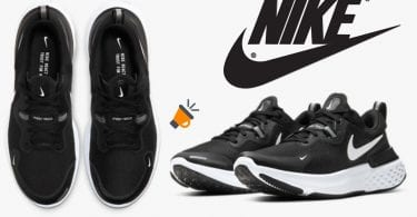 oferta Nike React Miler baratas SuperChollos