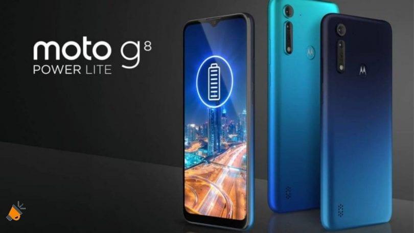 oferta Motorola Moto G8 Power Lite barato SuperChollos