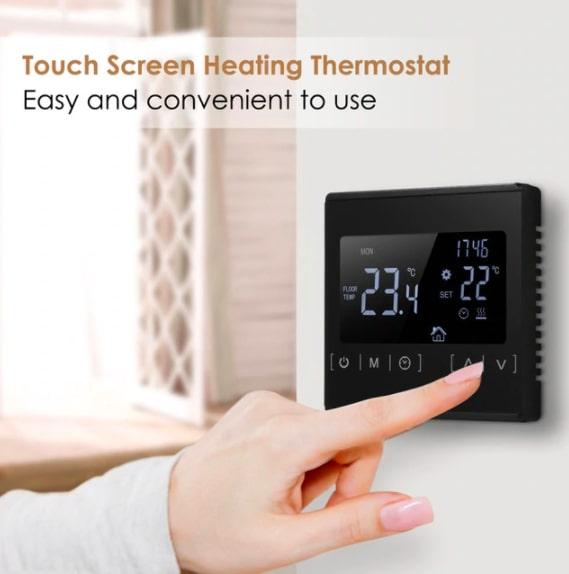 termostato SuperChollos