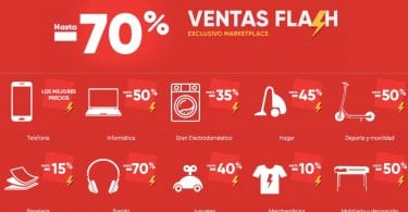 ofertas flash fnac SuperChollos