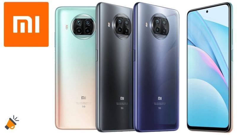 oferta Xiaomi Mi 10T Lite barato SuperChollos