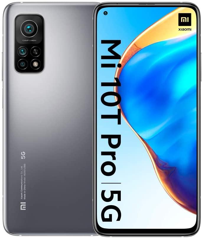 Xiaomi Mi 10T Pro 1 SuperChollos