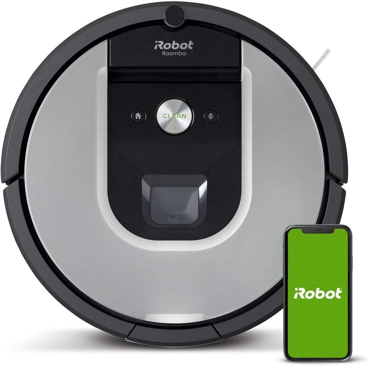 iRobot Roomba 971 barato scaled SuperChollos
