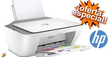 oferta HP DeskJet 2720 Impresora multifuncio%CC%81n barata SuperChollos