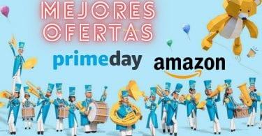 mejores ofertas prime day amazon SuperChollos