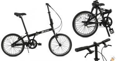 oferta Bicicleta FabricBike Folding barata barata SuperChollos
