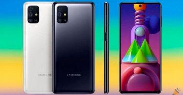 oferta Samsung Galaxy M51 barato SuperChollos
