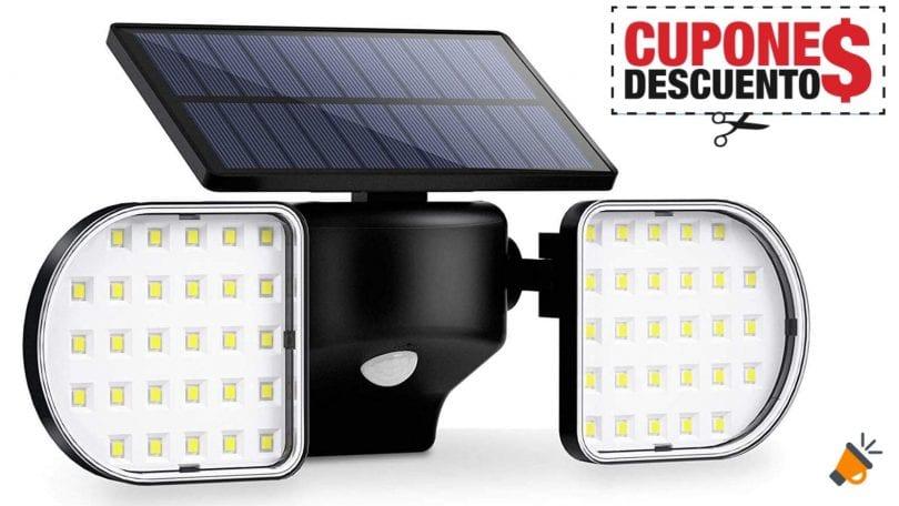 oferta OUSFOT poco solar barato SuperChollos