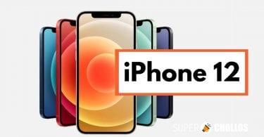 apple iPhone 12 barato oferta superchollos 1 SuperChollos