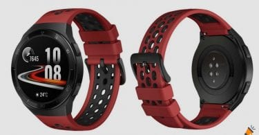 oferta huawei Watch GT 2e barATO SuperChollos