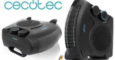 oferta Cecotec Ready Warm 9700 Dual barato SuperChollos
