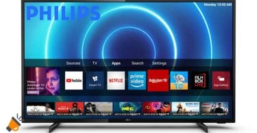 oferta Philips 70PUS7505 smart tv barata SuperChollos