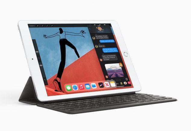 Apple iPad 2020 SuperChollos
