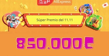 minijuego aliexpress SuperChollos
