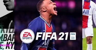 oferta FIFA 21 barato SuperChollos