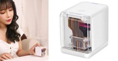 oferta Mini impresora MBrush barata SuperChollos