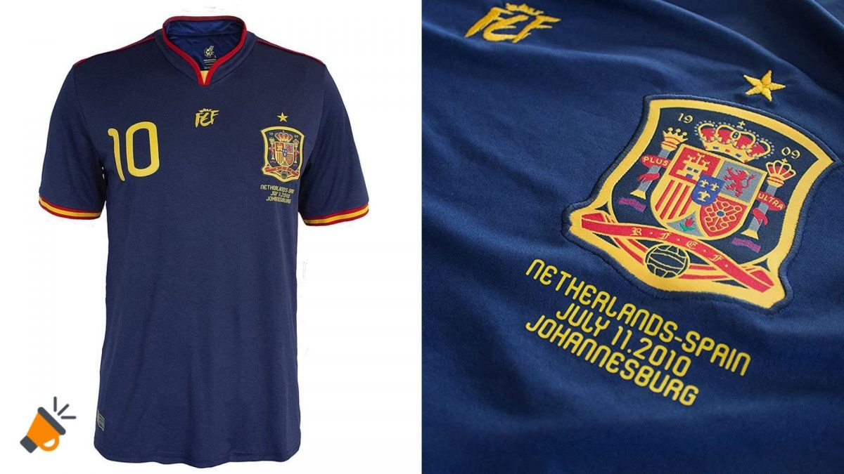 oferta Camiseta oficial conmemorativa final Mundial Suda%CC%81frica 2010 barata scaled SuperChollos