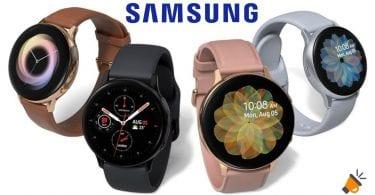 Samsung Galaxy Watch Active2 1 SuperChollos